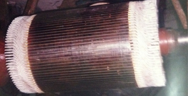 Electrical Motor Rewinding in Madurai, Kirloskar, Siemens Authorised Service Centre in Madurai, Tamilnadu, India