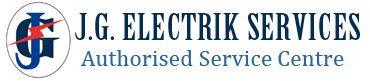 J.G. Electrick Services